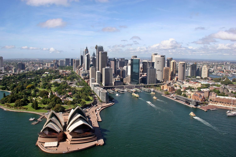 Iconic-Sydney_skyline