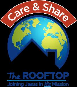 Care & Share logo
