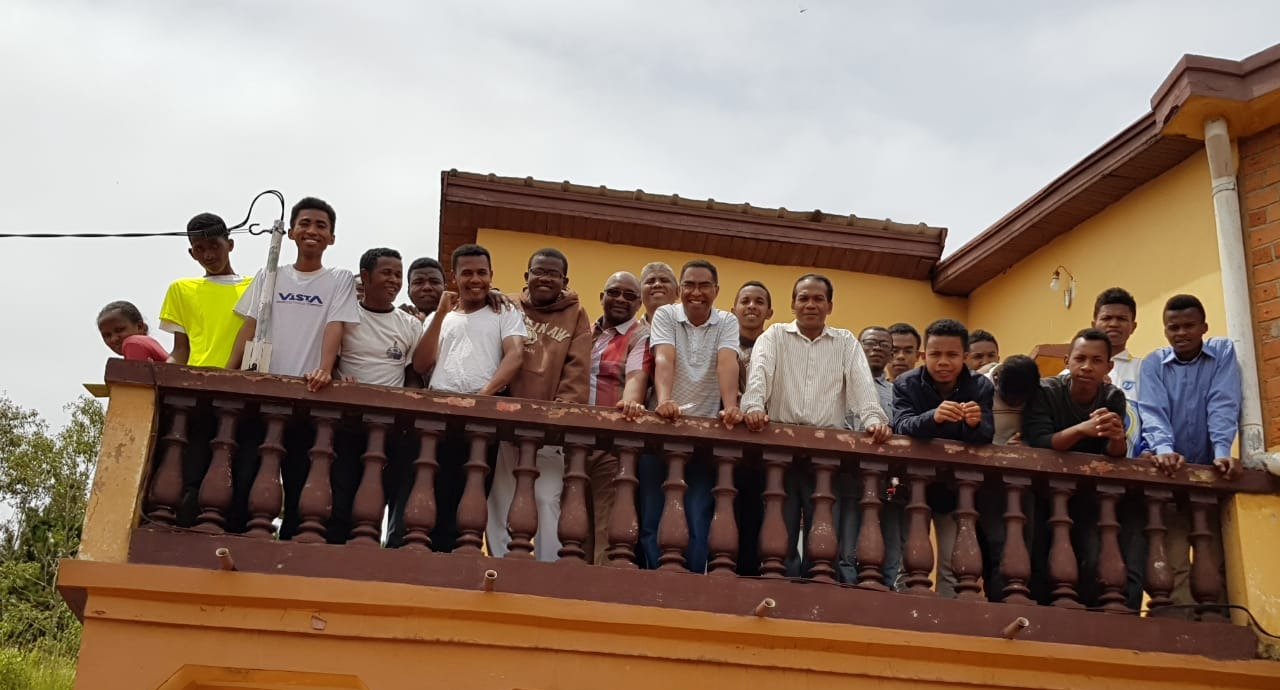 The Rooftop in Madagascar – 1 | The Rooftop