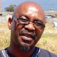 Chris Dikana, South Africa Pioneer