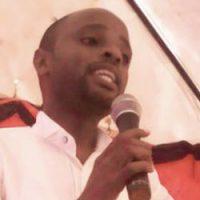 Richard Tumwesigye
