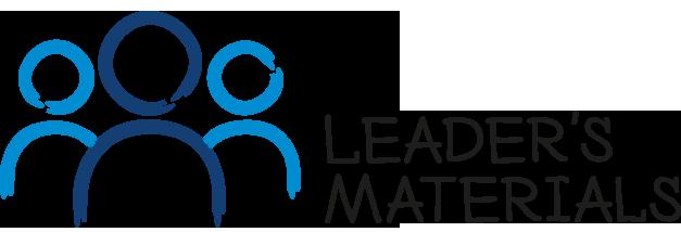 Leader's Materials logo