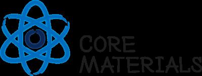 Core Materials logo