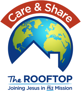 Care & Share logo